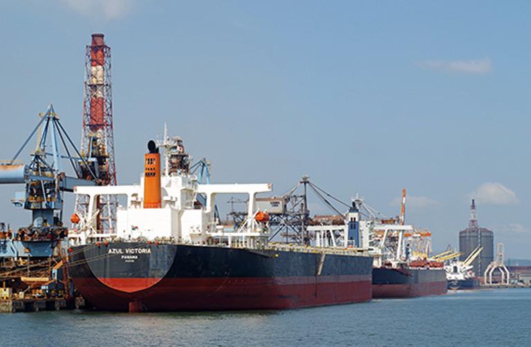 外航貨物海上保険