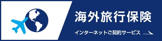 海外旅行保険 インターネットご契約サービス